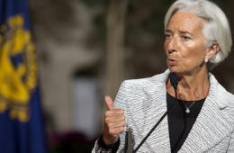 国际货币基金组织批准170亿美元对乌贷款援助
