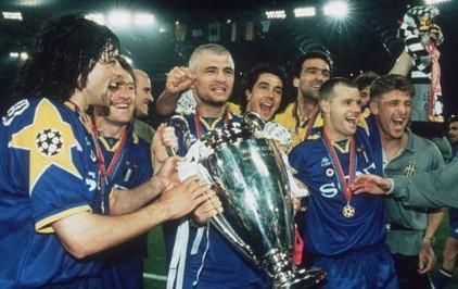 药罐子?尤文96年欧冠冠军涉假 阿贾克斯球迷声讨