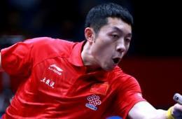 外媒:中国男乒三人均有失误 决赛打谁都是苦战