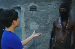 央视拍巴西贩毒集团 毒贩为迎世界杯加班