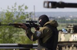 乌政府军军事行动基本成功 激烈巷战致10人死亡