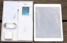 20张大图解析4G版iPad Air有何不同?