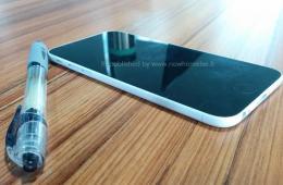 外媒再曝大量iPhone 6机模图片