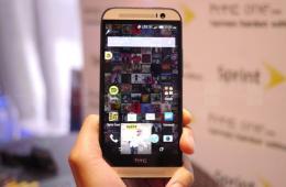 够绚丽 HTC One M8推出哈曼卡顿特别版
