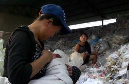 《塑料王国》导演:面对垃圾人人都是失败者