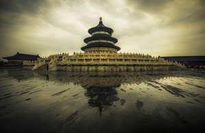 纪实摄影:中国原印象