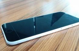 日媒:iPhone6概念图 或有两款尺寸选择