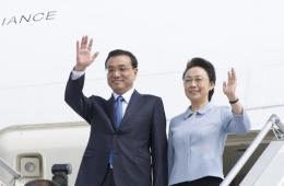 """中国加强""""夫人外交""""增强国家诉求"""