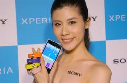 索尼智能手环SmartBand登陆台湾 瞄准健康市场
