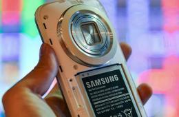 更专业的拍照手机 GALAXY K Zoom抢先看
