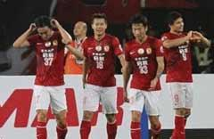 FIFA:恒大已度过阵痛期 连胜令里皮欣喜
