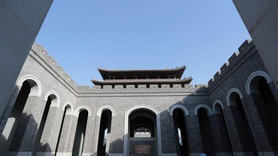 巨人游戏古镇定位中国好莱坞 开辟游戏文娱生态