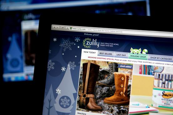 母婴网站Zulily盈利秘密竟然是推迟发货?