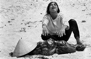 纪实摄影:越战影像