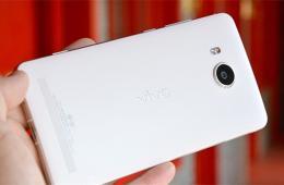 骁龙801旗舰Vivo Xshot:手机中的照相机