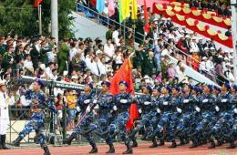 越南庆祝奠边府战役胜利60周年