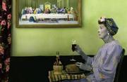 人像摄影:母亲的独角戏