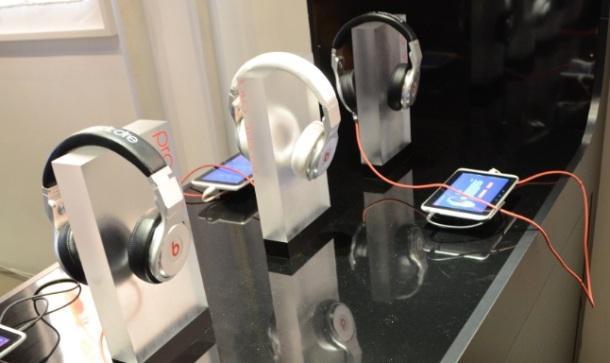 苹果为何买Beats:看好音乐可穿戴设备