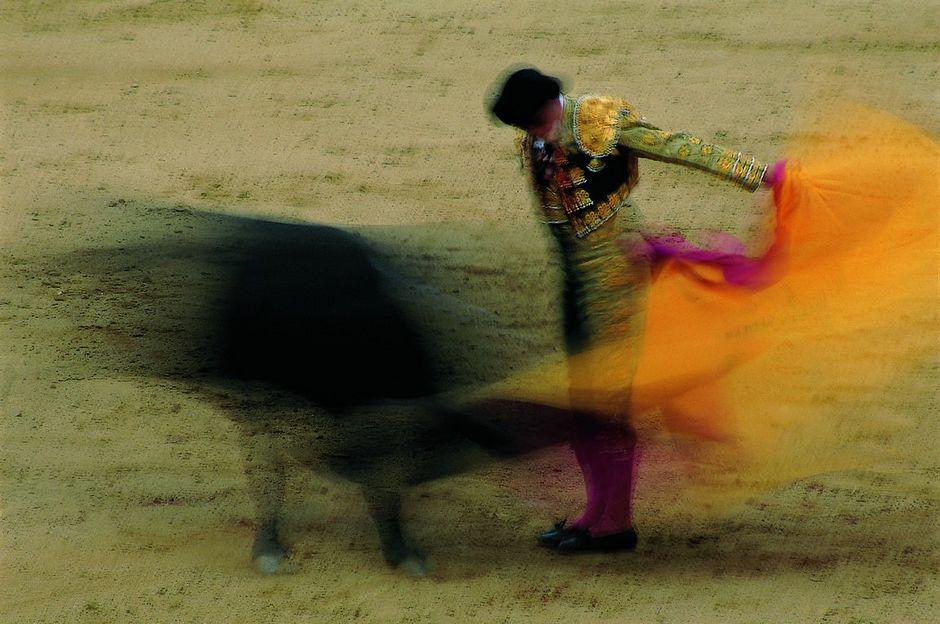 纪实摄影:速度与激情