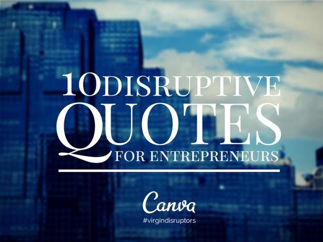 企业家必读的10大创新铁律