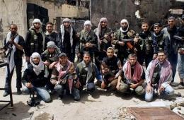 叙反对派开始撤出霍姆斯市 政府军获重大胜利