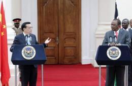 李克强回应中肯贸易不平衡:中方不追求这种不平衡