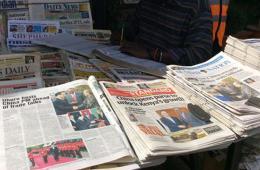 肯尼亚各大媒体竞相报道李克强到访