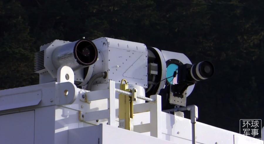 美称中国无人机可饱和攻击美军 激光武器可反制 - 张瑞华 - 张瑞华的博客