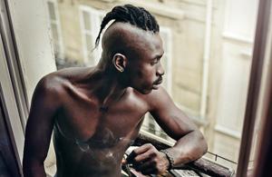 人像摄影:巴黎街头事