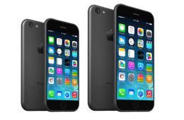 屏幕更大或提前上市 iPhone 6谍照汇总