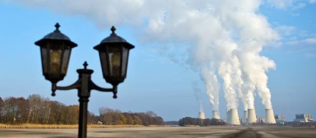 欧盟统计局数据显示德国为欧洲第一大污染国