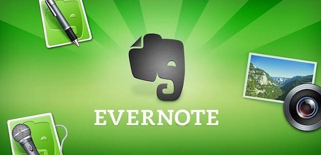 Evernote用户总量突破1亿 拟3年内IPO