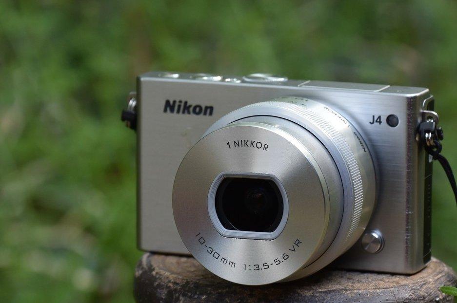 1系列新锐品 尼康1 J4单电真机海量图赏