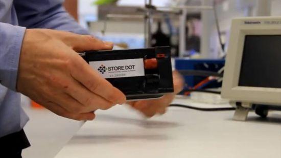 30秒超级充电器背后:一家以色列公司的逆袭