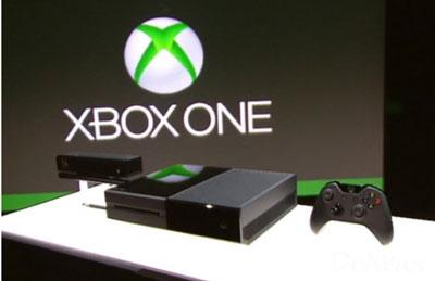 微软宣布Xbox One降价100美元 对抗索尼PS4