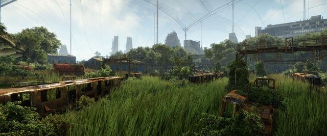 电子游戏画质极限:玩家解锁孤岛危机8K画面