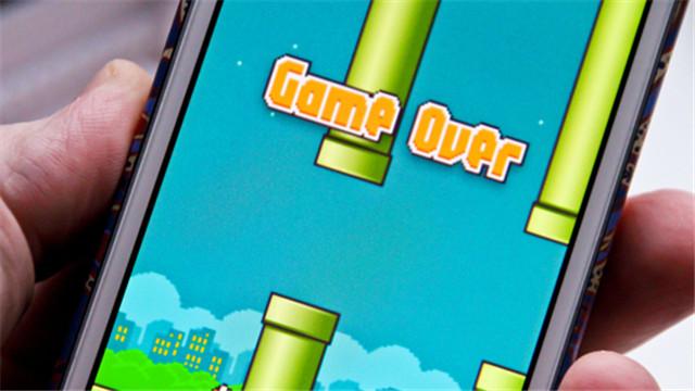 全新《Flappy Bird》8月回归 将支持多人模式