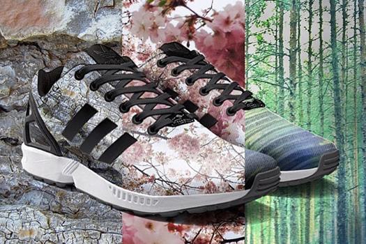 Adidas研發新款應用軟件 可將美圖印在鞋上