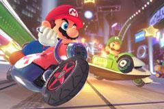 任天堂《马里奥赛车》添加新改动 被指画蛇添足