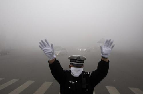 诺基亚北京因雾霾遇招聘难题 高级人才拒来京