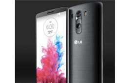 LG G3真机再曝光:延续G2设计 黑白金三色