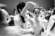 纪实摄影:芭蕾课