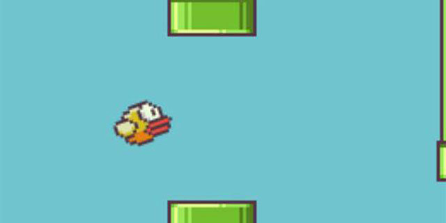 小鸟回归!《Flappy Bird》或于8月上架