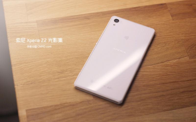 移动4G白色旗舰 防水旗舰索尼Xperia Z2