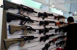 警博会上香港枪贩子现身?