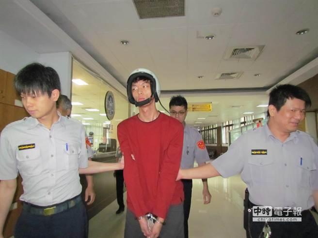 商河捷运惨案小学为大学生落网后称凶犯就想台北v惨案小学第二图片