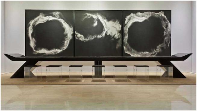 从艺术品到收藏品 探秘华颂集团南京博物院展品