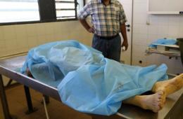 一名中国工程师在利比亚遭武装分子枪杀