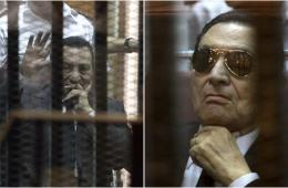 穆巴拉克因挪用公款修缮总统府被判3年监禁