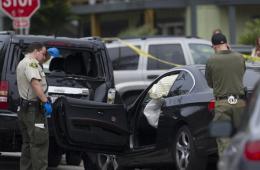 美国南加州发生枪击事件 嫌疑人身份公布